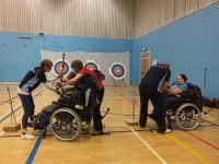 Archery GB secures disability funding from Worshipful Company of Fletchers