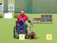 The Fletchers' Disability Championship